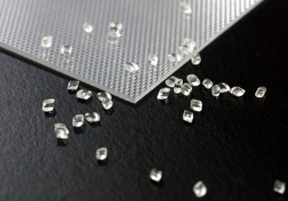 PMMA钻石棱镜板