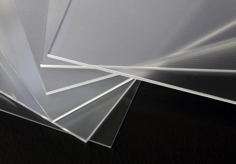 微结构导光板